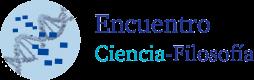 Encuentros de Ciencia y Filosofía Logo